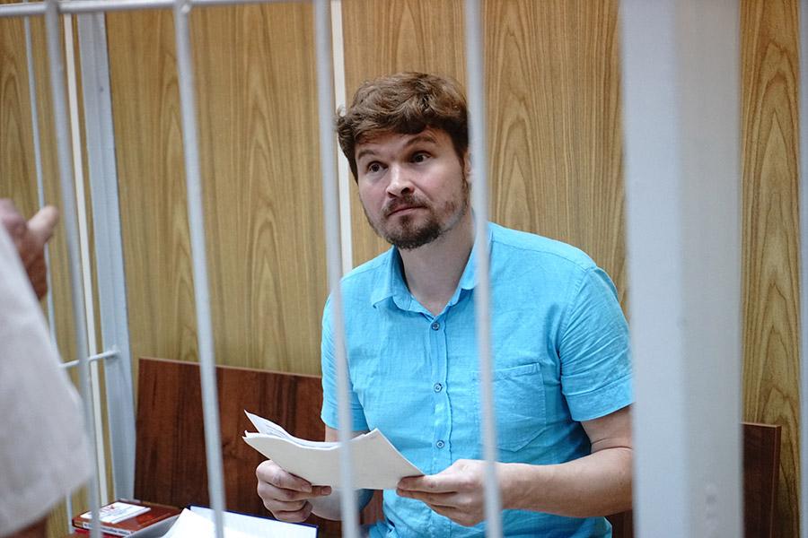 Валерий Парфенов
