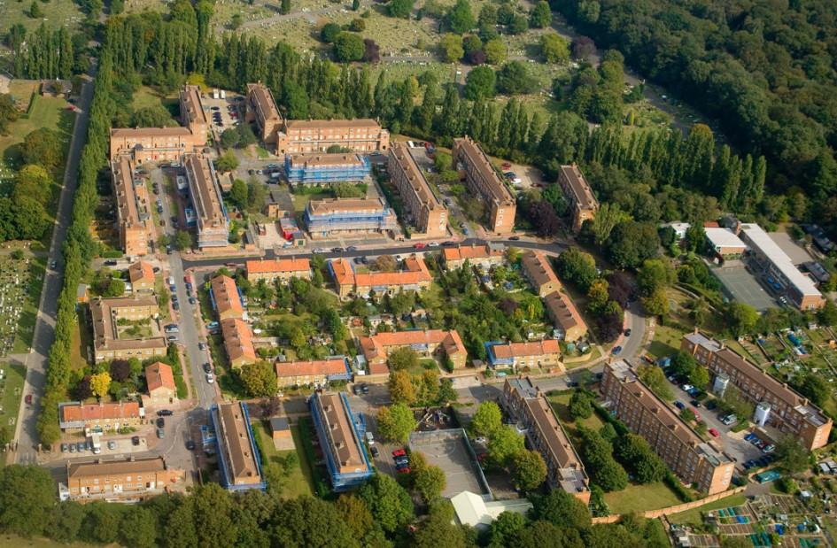 Малоэтажные проекты сегодня могут составить конкуренцию как загородной недвижимости, так и многоэтажным домам