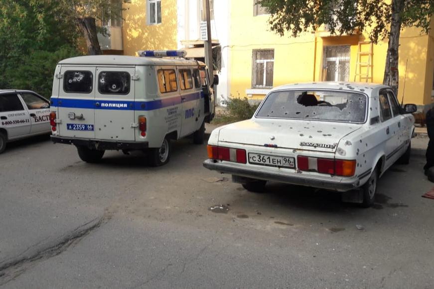Фото: СУ СК России по Свердловской области