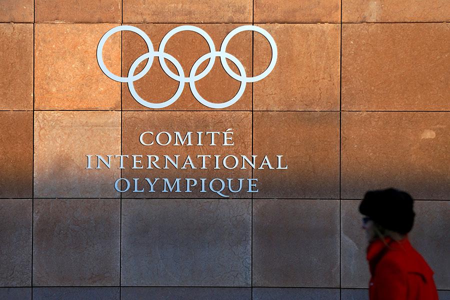 Фото: Denis Balibouse / Reuters