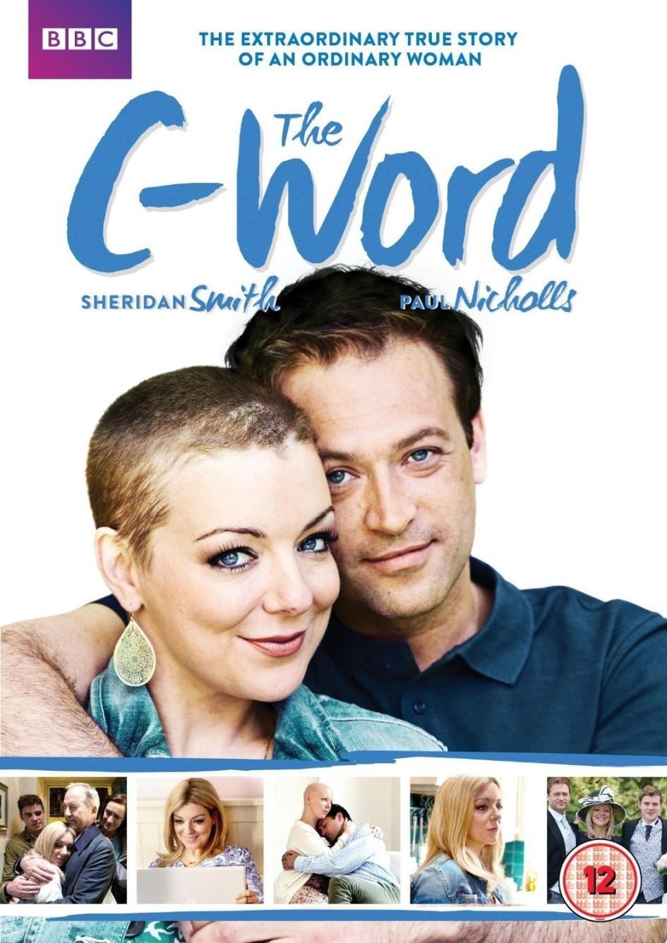 Постер фильма The C-word