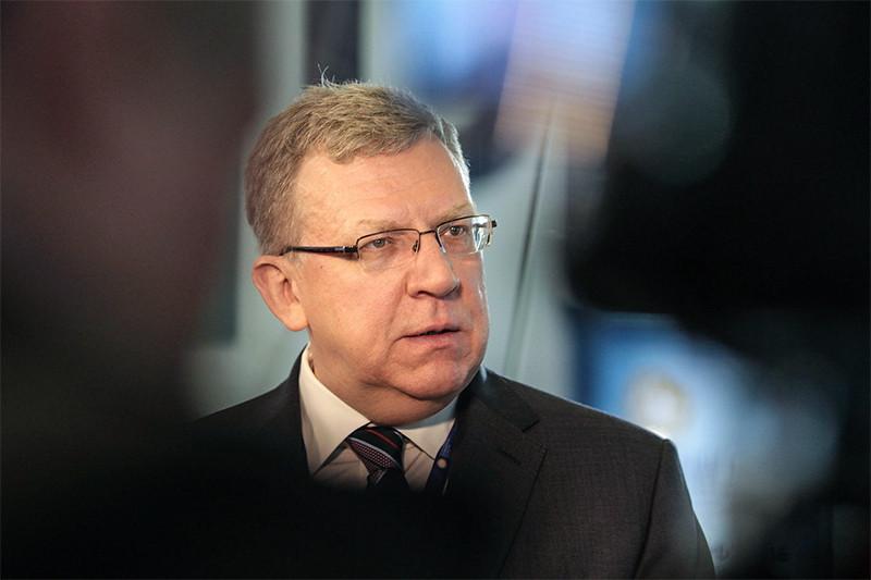 Председатель совета фонда Центра стратегических разработок, заместитель председателя Экономического совета при президенте РФ Алексей Кудрин