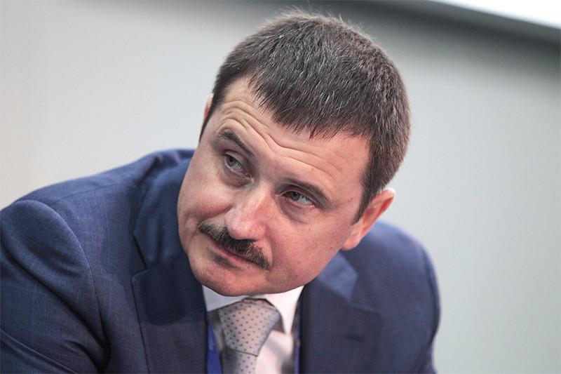 Глава банка «Российский Капитал» Михаил Кузовлев