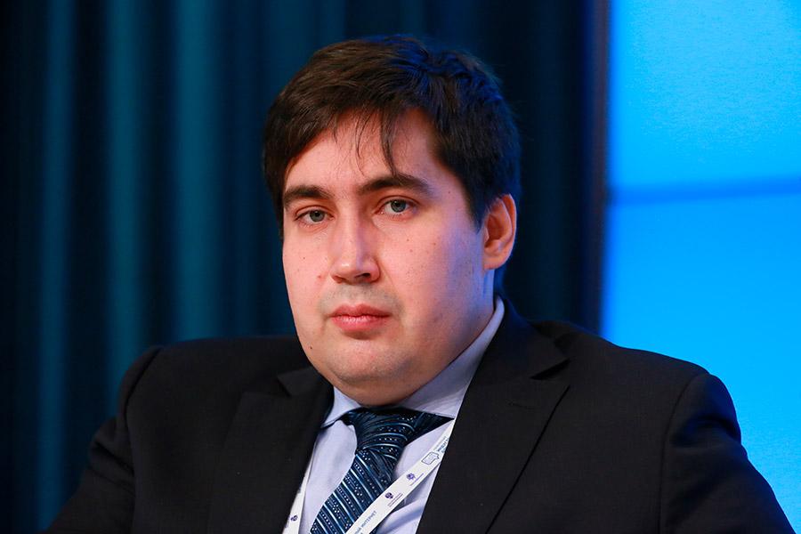 Евгений Грабчак