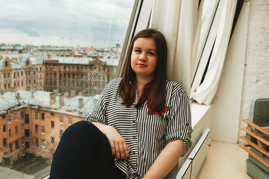 Екатерина Овсянникова (AdVita и «Вера»)