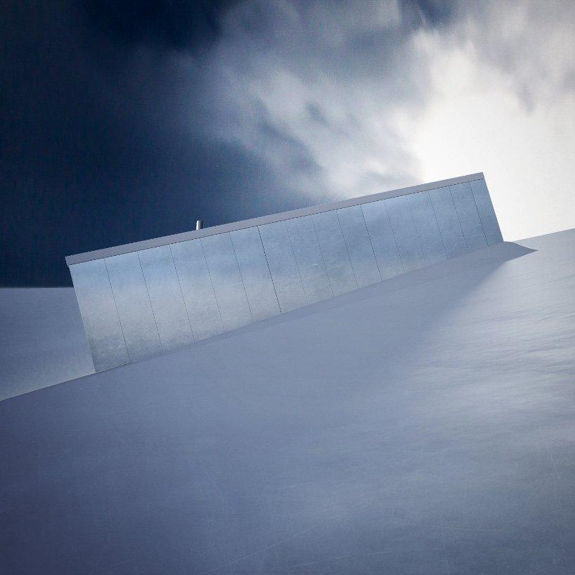 Фото: designboom.com / christophe benichou