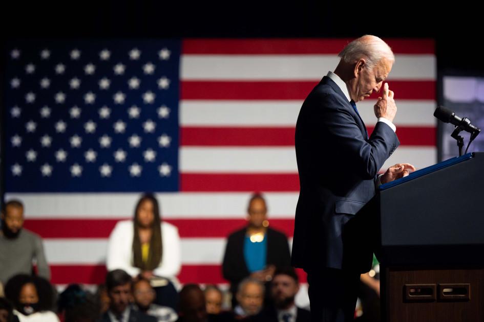 Фото: Brandon Bell / Getty Images