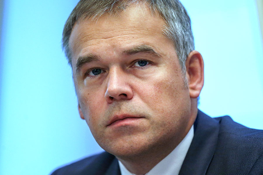 Василий Поздышев