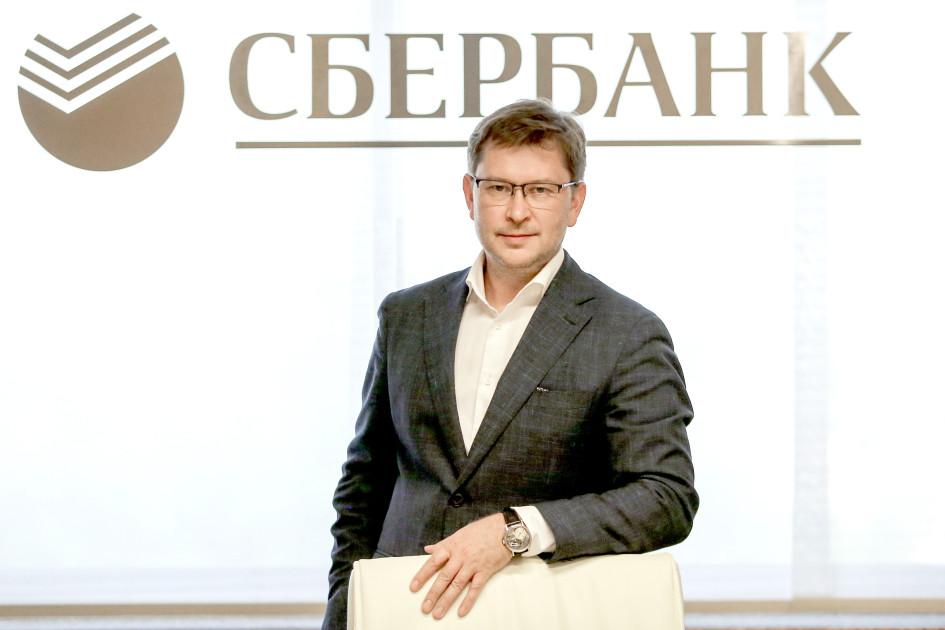 Управляющий отделением «Банк Татарстан» Рушан Сахбиев