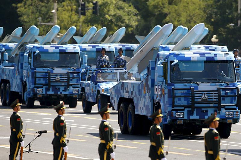 Ракеты YJ класса «воздух-корабль»
