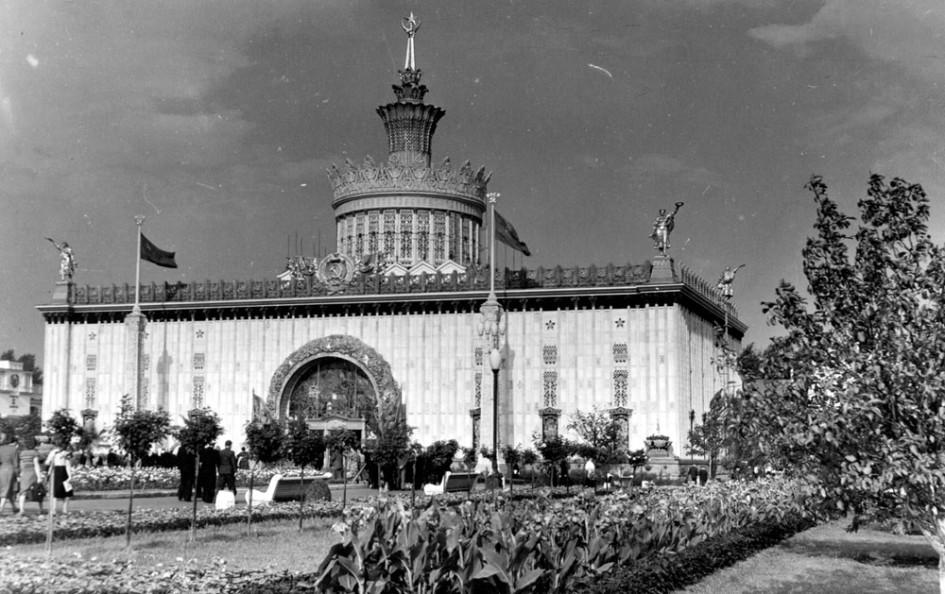 №58 Ранее: Земледелие, Украинская ССР.