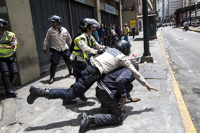 Фото: Ariana Cubillos/AP