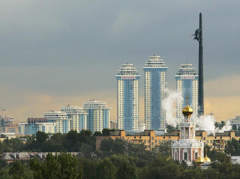 Фото: Vasilii Smirnov/Global Look