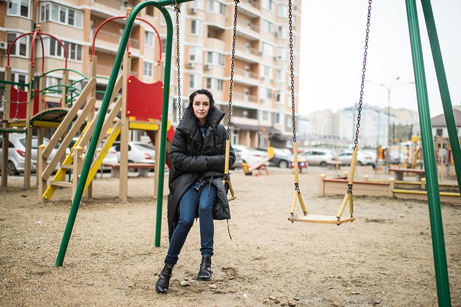 Валентина Булатова