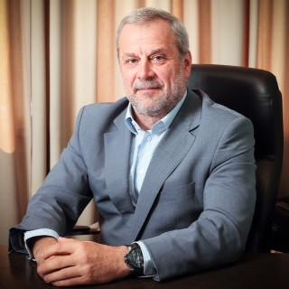 Владимир Трекин,ГК «КВС»