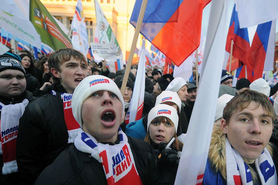 Фото: Александра Мудрац / ТАСС
