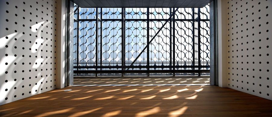 Фото: ArchitectureAU