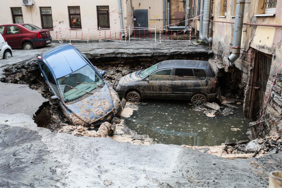 Фото: Валентин Егоршин / ТАСС