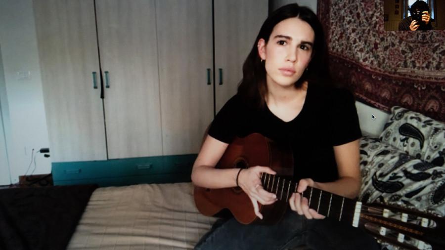 Валерия Боно, 30 марта