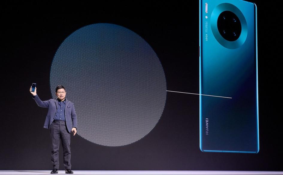 Фото: Huawei