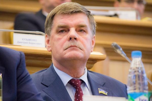 Вячеслав Танкеев официально отрицает свою причастность к строительной компании