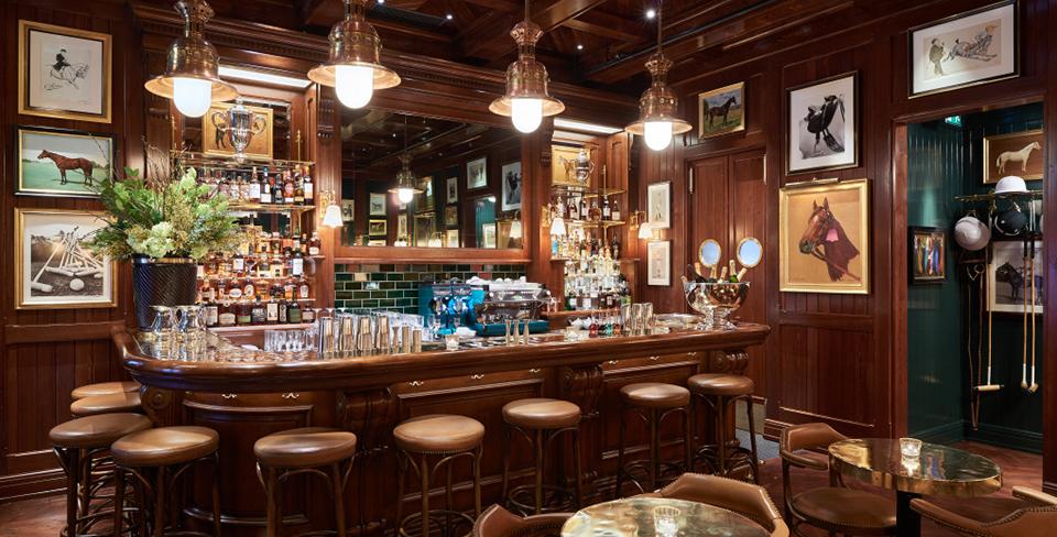 Фото: Ralph's Coffee & Bar