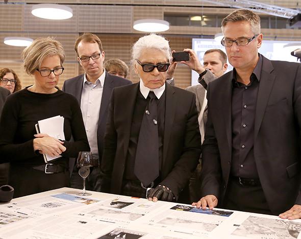 Фото: Getty Images; Karl.com