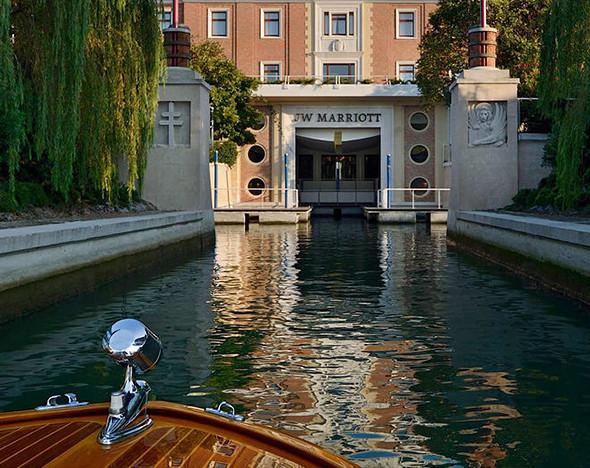Фото: пресс-материалы отеля JW Marriott Venice Resort & Spa