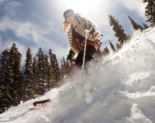 Фото: flickr.com/Aspen Snowmass, PC Ward, #1Saint James, Didrik Johnck, Lietmotiv, skabat169, Andre Charland