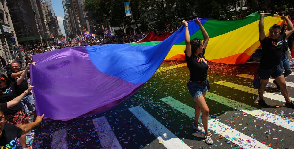 Фото: Kena Betancur/Getty Images