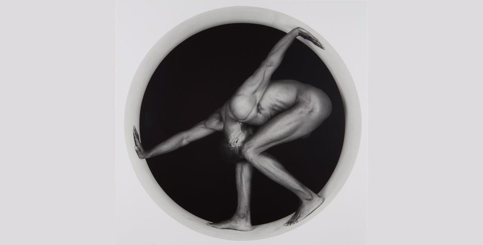 «Dϋsenjäger», Gerhard Richter, 1963