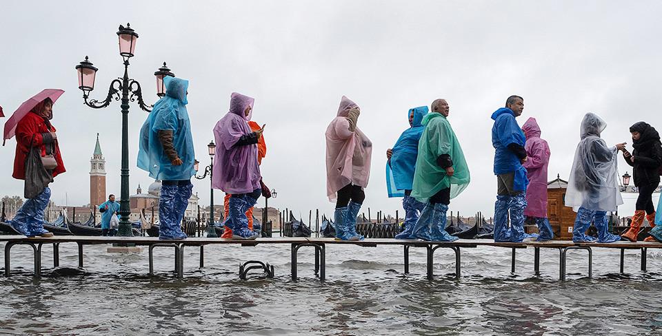 Фото: Stefano Mazzola/Awakening/Getty Images