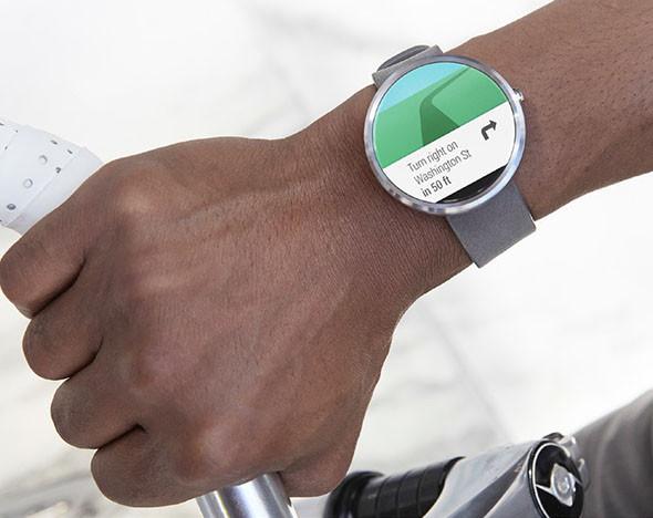 Фото: moto360.motorola.com