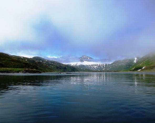 Фото: Виктор Дятликович; Meghan Kelly, Heritage Expedition