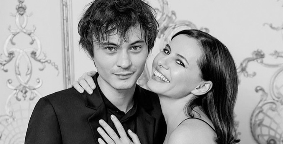 Фото: instagram.com/oxana_lavrentieva/