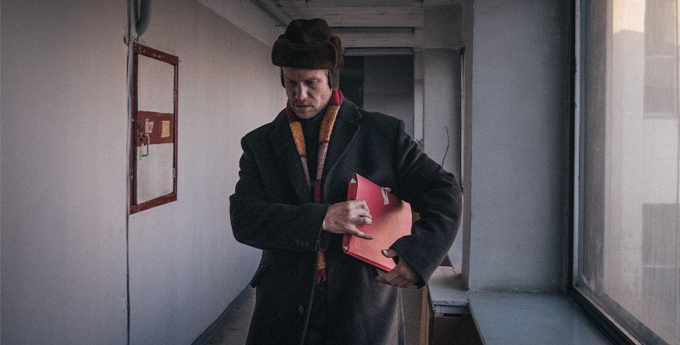 Фото: Сергей Пономарев / пресс-служба