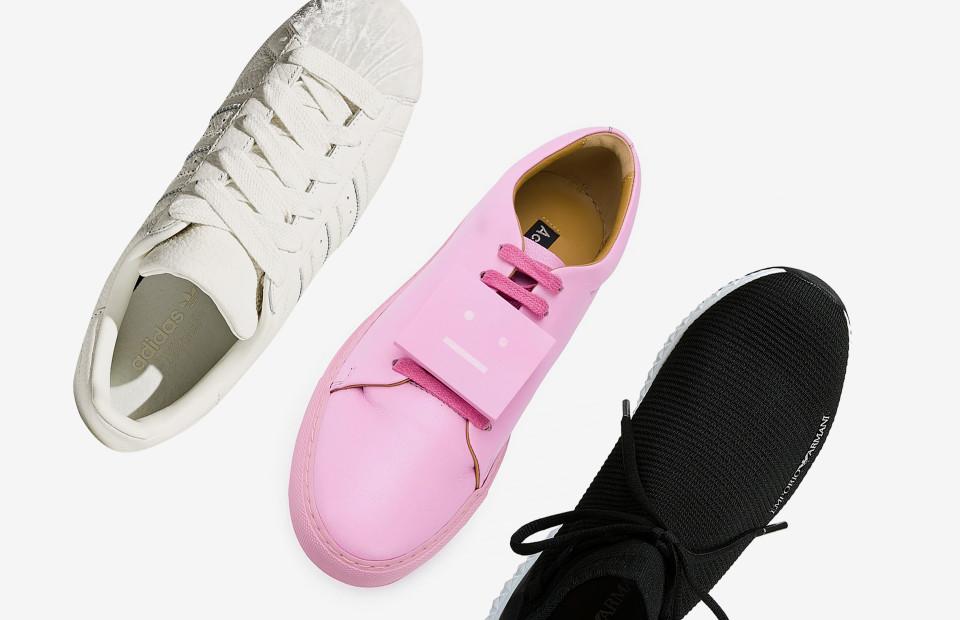 941685d74 Почему всем надоели «уродливые» кроссовки и какие купить взамен ...
