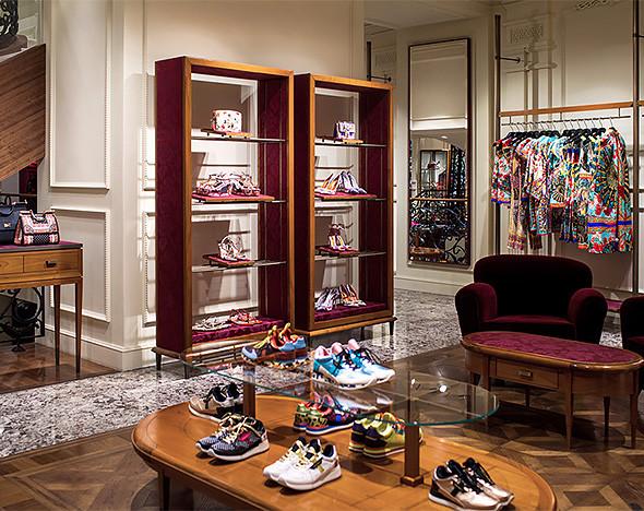 Фото: пресс-служба Dolce&Gabbana