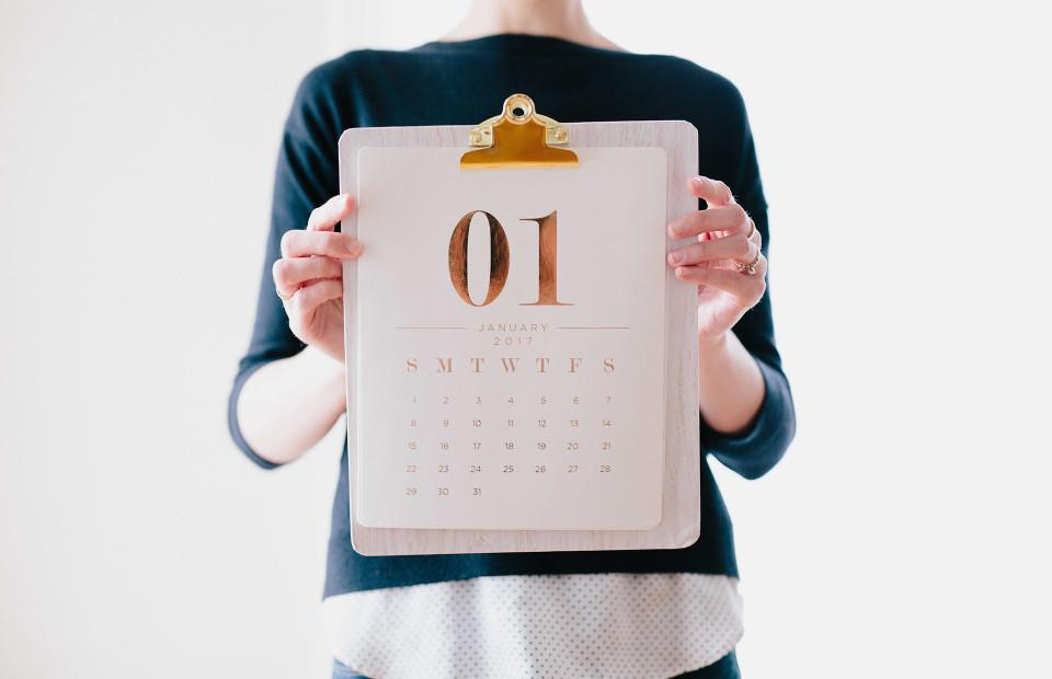 5 вещей, с которыми стоит попрощаться перед новым годом