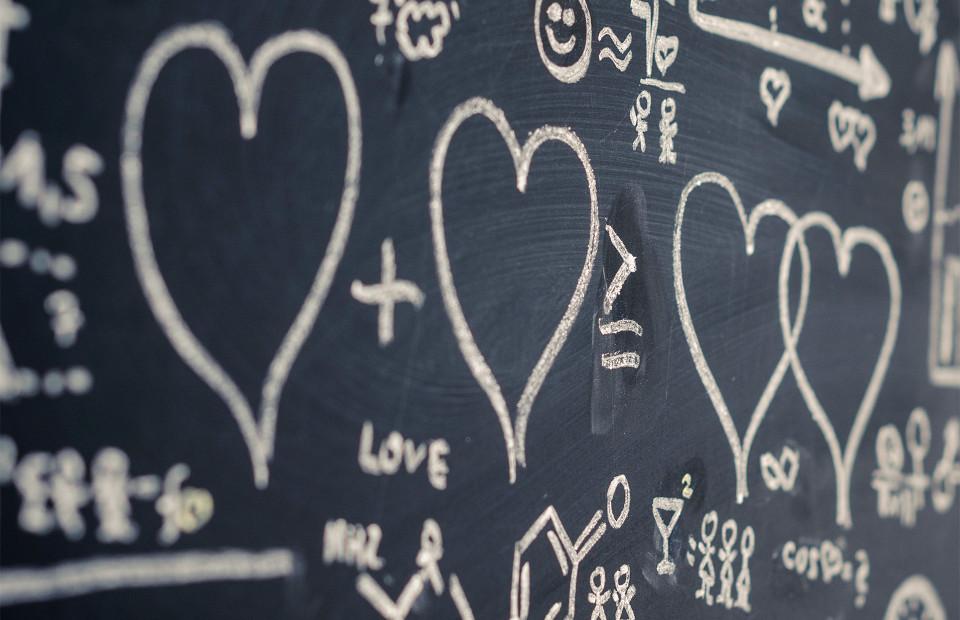 Картинки по запросу математика любви