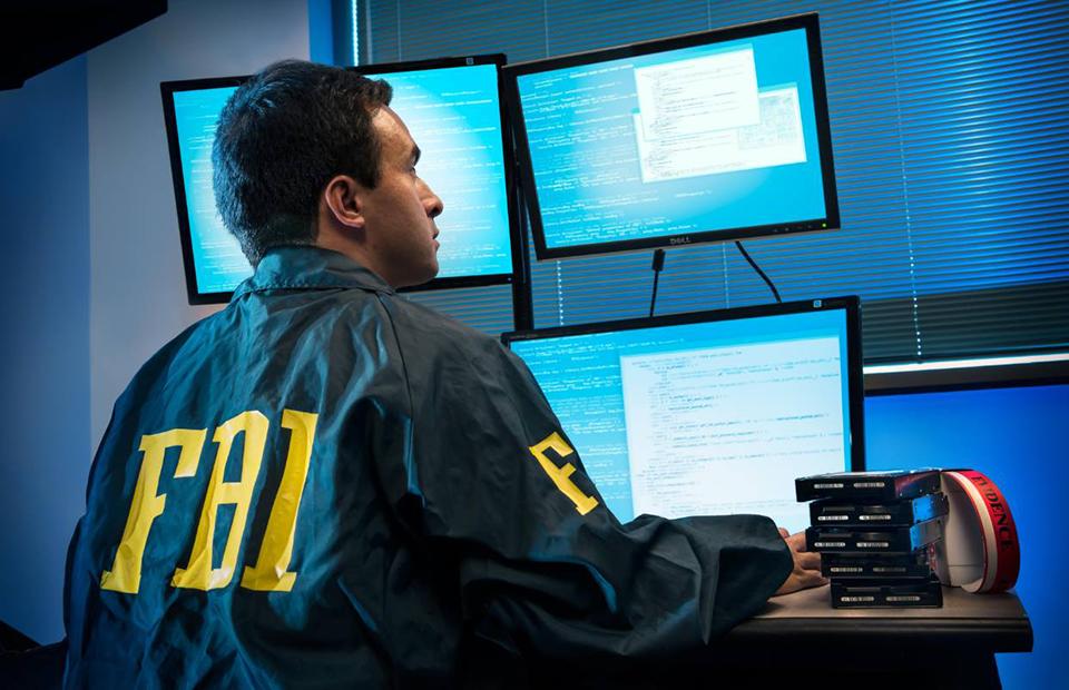 Фото: facebook.com/FBI