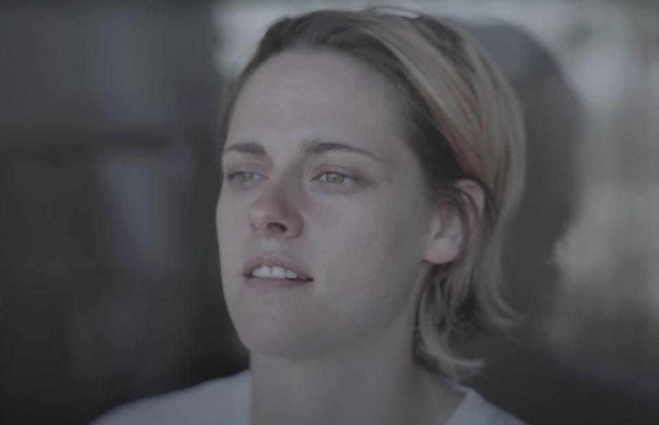 Кадр из трейлера фильма «Homemade»