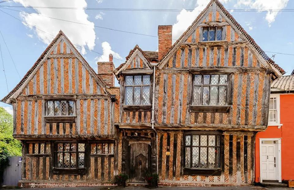 Фото: airbnb.co.uk