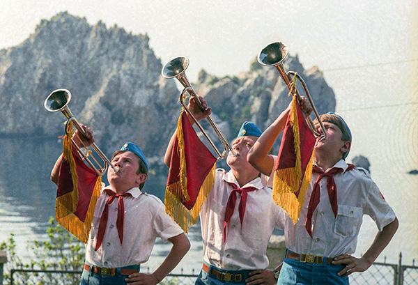 Фото:Иванов Олег, Кавашкин Борис/Фотохроника ТАСС