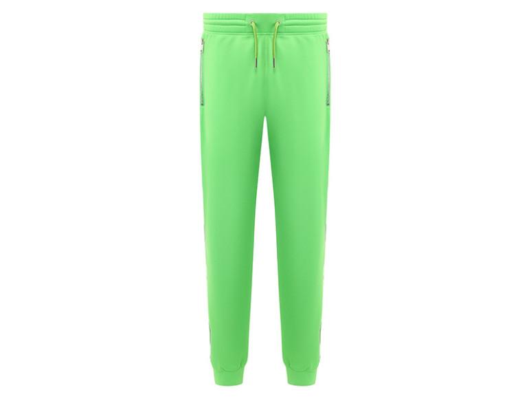 Мужские брюки Givenchy, 73 400 руб. (ЦУМ)