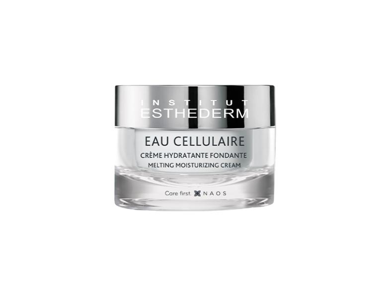 Увлажняющий крем с клеточной водой и натуральными солями Cellular Water Fondant Moisturizing Cream, Institut Esthederm