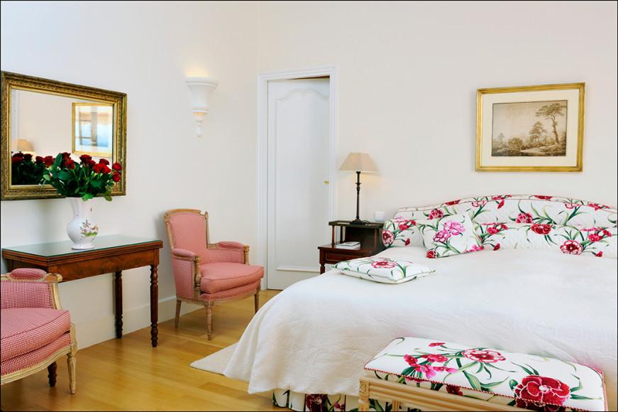 Фото: Пресс-служба отеля Château Saint-Martin & Spa