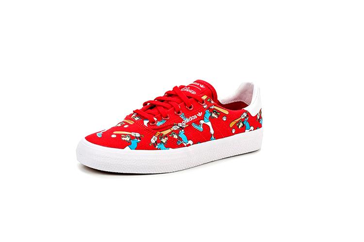 Кеды adidas Originals с Гуфи, 3896 руб. (lamoda.ru)