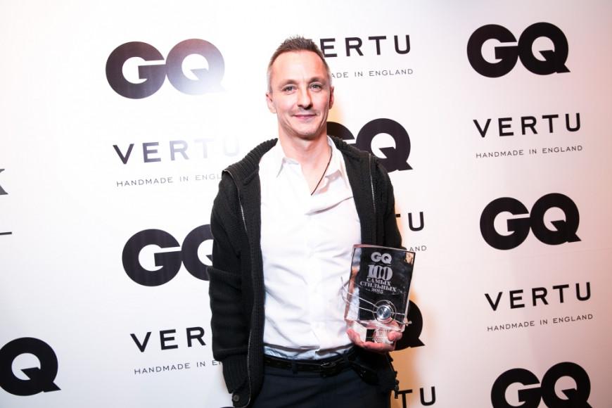 Степан Михалков (ресторатор)