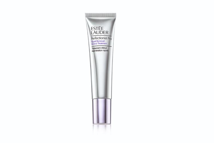 Крем для быстрого восстановления кожи с ретиноломPerfectionist Pro, Estée Lauder